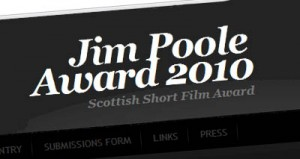 Jim Poole Award