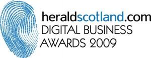 Herald Digital Business Awards 2009