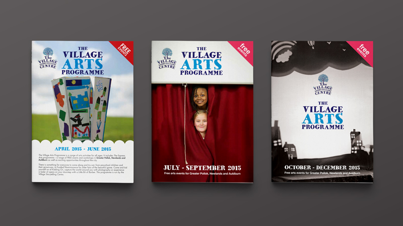 Village Arts Programme