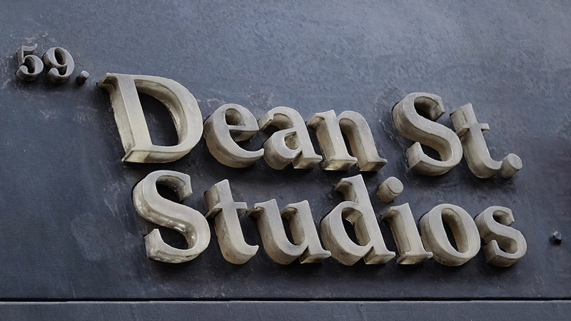 Dean St Studio